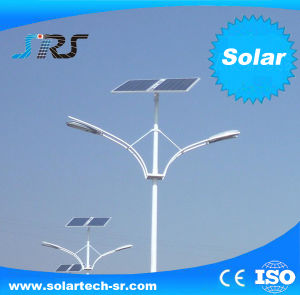 LED Light Source Solar Street Light Price List LED Street Lightcheap Solar Street Lights (YZY-LL-010) pictures & photos