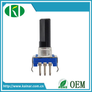12mm Rotary Encoder Without Switch Ec12-1A pictures & photos