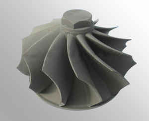 Ts16949 Cast Nickel Alloy Investment Vacuum Casting 622 625 672 Nickel-Based Alloy Investment Vacuum Castings Company pictures & photos
