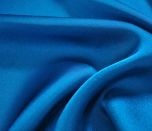 50d Polyester Satin Chiffon Dress Fabric for Women pictures & photos