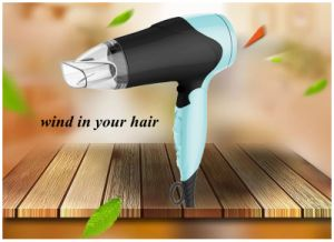 Foldable Travel Hair Dryer with OEM Design pictures & photos