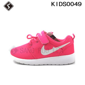 Fashion Kids Sports Running Sneaker Shoes pictures & photos