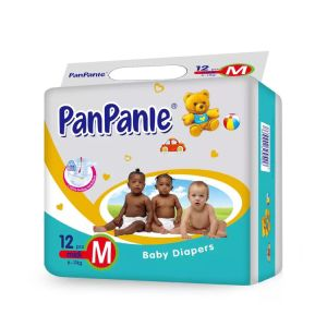 Mother Care Disposable A Grade Quality Tapes Cheap Baby Diaper pictures & photos