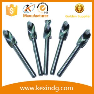 Fr4 Cem3 PCB Drill Bit with (SGS) pictures & photos