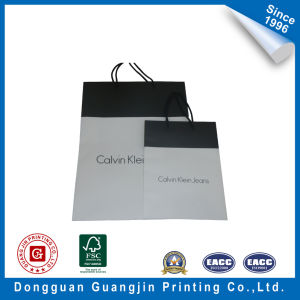 Ck Brand Printed Paper Bag Shopping Bag pictures & photos