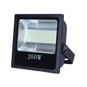 200W LED Floodlight for Square Lighting pictures & photos