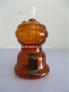 New Design Tobacco Glass Pipe pictures & photos