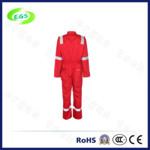 Sunnytex Breathable Flame Retardant Custom Made Antistatic Work Clothes pictures & photos