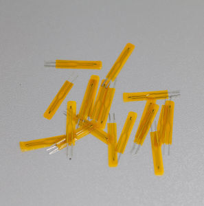 Good Quality Interchangeable Thin Film Ntc Thermistor Mf55 SMD pictures & photos