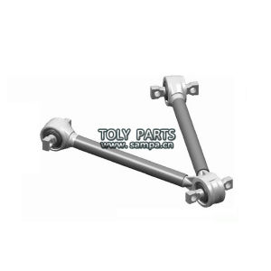 Mecedes-Benz V Arm Torque Rod Repair Kits Rubber Bush 0003502405 pictures & photos