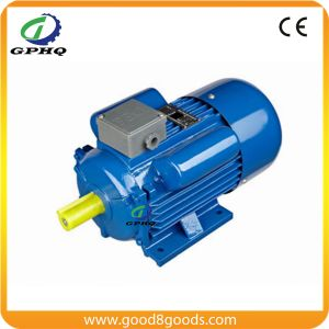 Gphq 3.7kw/5HP Single Phase Motor pictures & photos