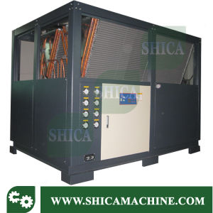 30ton Industrial Water Cooling Chiller for Mould pictures & photos