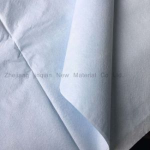 Anti-Bacterial Microporous S. F Nonwoven Fabric for Protection Cloth pictures & photos