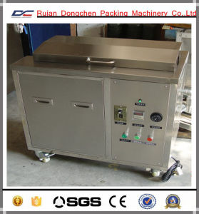 Ultrasonic Waves Water Washing Machine for Printing Rollers (DC-YG450-1200) pictures & photos
