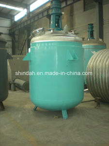 Stainless Steel Petrochemical Mixing Reactor pictures & photos