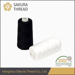 100% Polyester Sakura Sewing Thread with Oeko-Tex Grade 1 pictures & photos