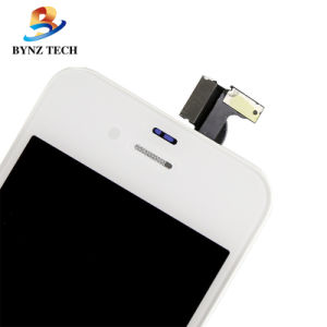Mobile Phone LCD for iPhone 4S Touch Screen Digitizer Assembly pictures & photos