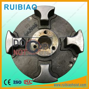 Ce Aoya Brand Construction Lifting Hoist Gearbox pictures & photos