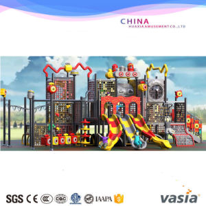 Hottest Sale High Quality Large Size Children Outdoor Playground pictures & photos