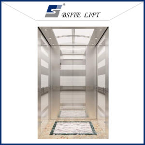 German Professional Large Load Passenger Elevator