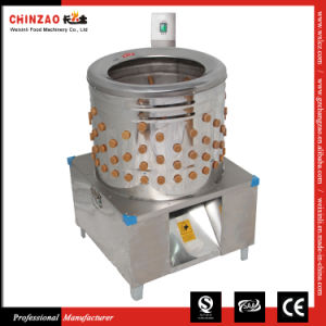 Hot Selling 60cm Automatic Chicken Plucker Machine on Sale pictures & photos