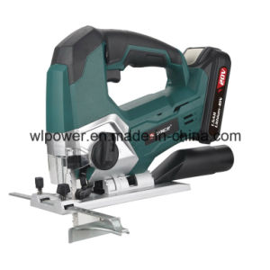 20V 3.0ah Jig Saw Li-ion Power Tool pictures & photos
