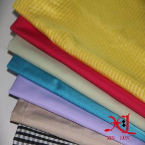 Oxford 75D Nylon Fabric for Raincoat/Umbrella/Lining pictures & photos