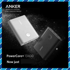 Anker Powercore+ 13400 Portable Power Bank