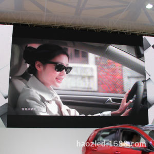 Indoor P4 LED Panel LED Module Have Large Stock pictures & photos