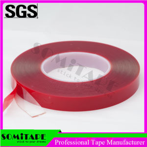 Somitape Sh368 Empire Level Removable Double Sided Acrylic Tape for Multi Use pictures & photos