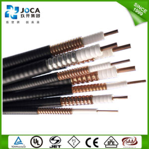 Signal Transmission Super Flex 1/2 7/8 RF Feeder Coaxial Cable pictures & photos