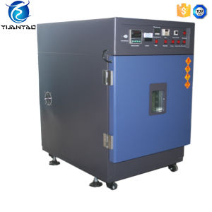 High Precision Industrial Electric Drying Oven pictures & photos