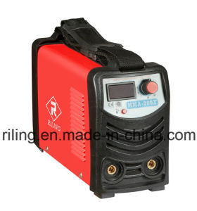 Inverter IGBT Welder with Ce (IGBT-120X/140X/160X/180X/200X) pictures & photos