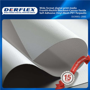 Print Material PVC Flex Coated Banner Tarpaulin for Sk4 Ink pictures & photos
