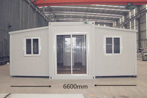 Granny Flats with Australia Standard pictures & photos