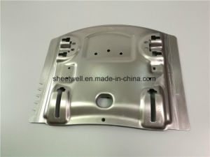 Metal Deep Drawing Engine Motor Cover Hood Auto Spare Parts pictures & photos