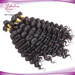 100% Human Brazilian Hair Weave Brazilian Hair pictures & photos