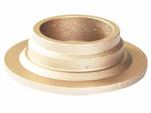CNC Machining Silicon Bronze Parts pictures & photos