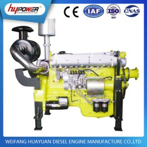 288kw /390HP 6126ZLD7 Diesel Engine for Industrial Generator Set or Pump Set pictures & photos