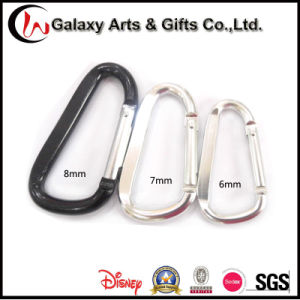 New Popular Aluminum Safety Carabiner Climbing pictures & photos