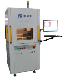 Double Y-Axis Jetting Dispensing Machine pictures & photos