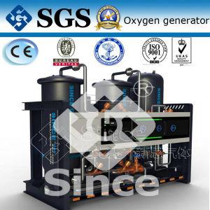Oxygen Gas Equipment Manufacturer (PO)
