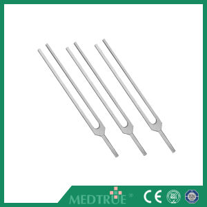 Ce/ISO Approved Medical Aluminium Tuning Fork (MT01042004) pictures & photos