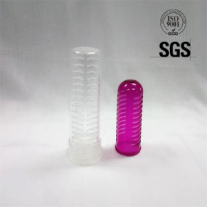 Plastic Light Casing Cover Injection Moulding pictures & photos