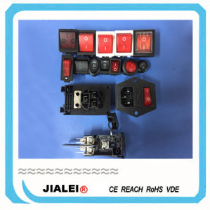 Rocker Switch Auto Switch Touch Switch pictures & photos