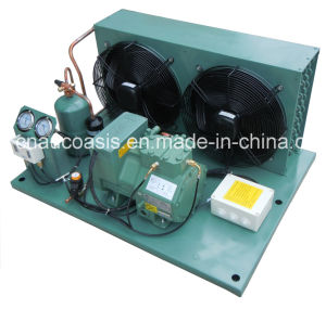 Bitzer Brand Semi-Hermetic Condensing Unit / Split Unit Used for Cold Room pictures & photos