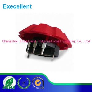 Rotary Potentiometer with Swith and High Quality pictures & photos