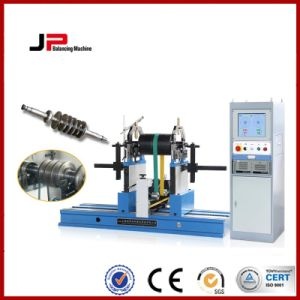 160 Kg Housepower Dynamic Balancing Machine for Pump Rotor pictures & photos