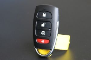 Wireless Remote Control with EV1527, Face to Face Copy pictures & photos