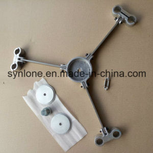 Customized Casting and Machining Steel Assembly Parts pictures & photos
